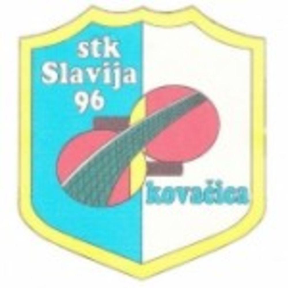 STK Slavija 96, Kovacica, Zagreb