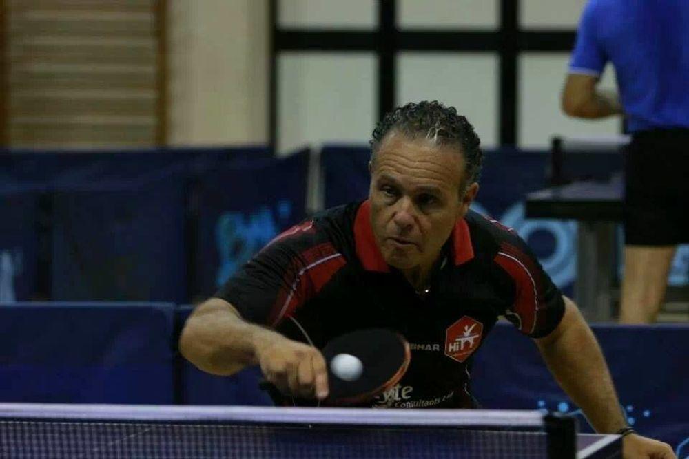 Mario Genovese at Malta National League