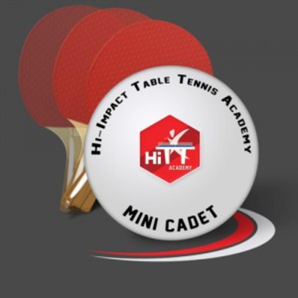 mini cadet HiTT