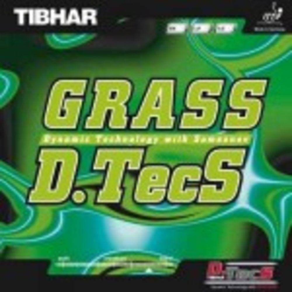 Tibhar Grass D-Tecs HiTT Academy Malta table tennis