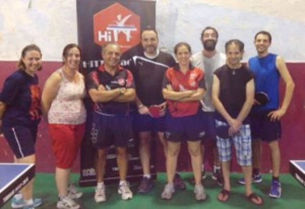 HiTT Club adult classes