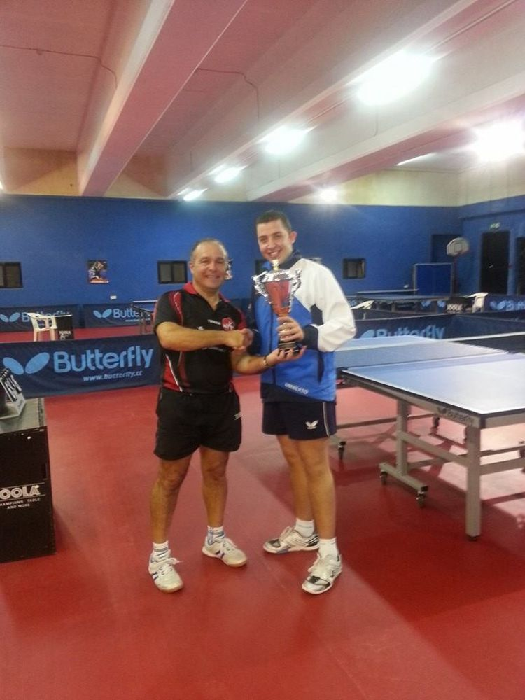 WCPP Malta Qualifiers Ping Pong