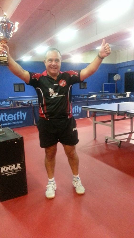Mario Genovese wins Qualifiers for WCPP London