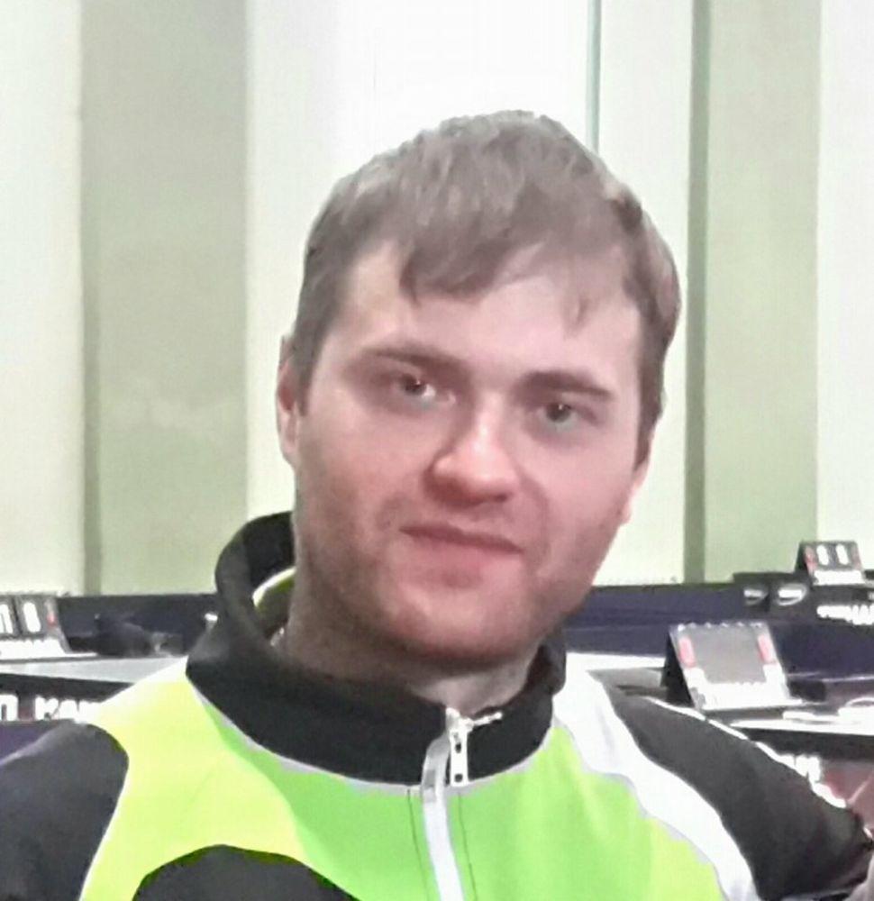 Uriy Leymanovskiy