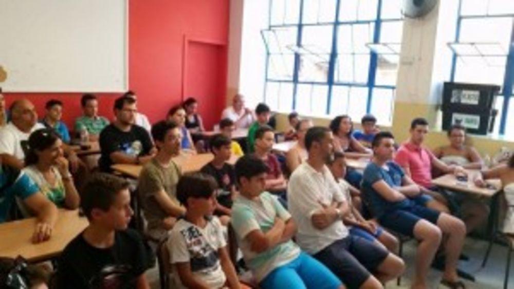 summer workshop