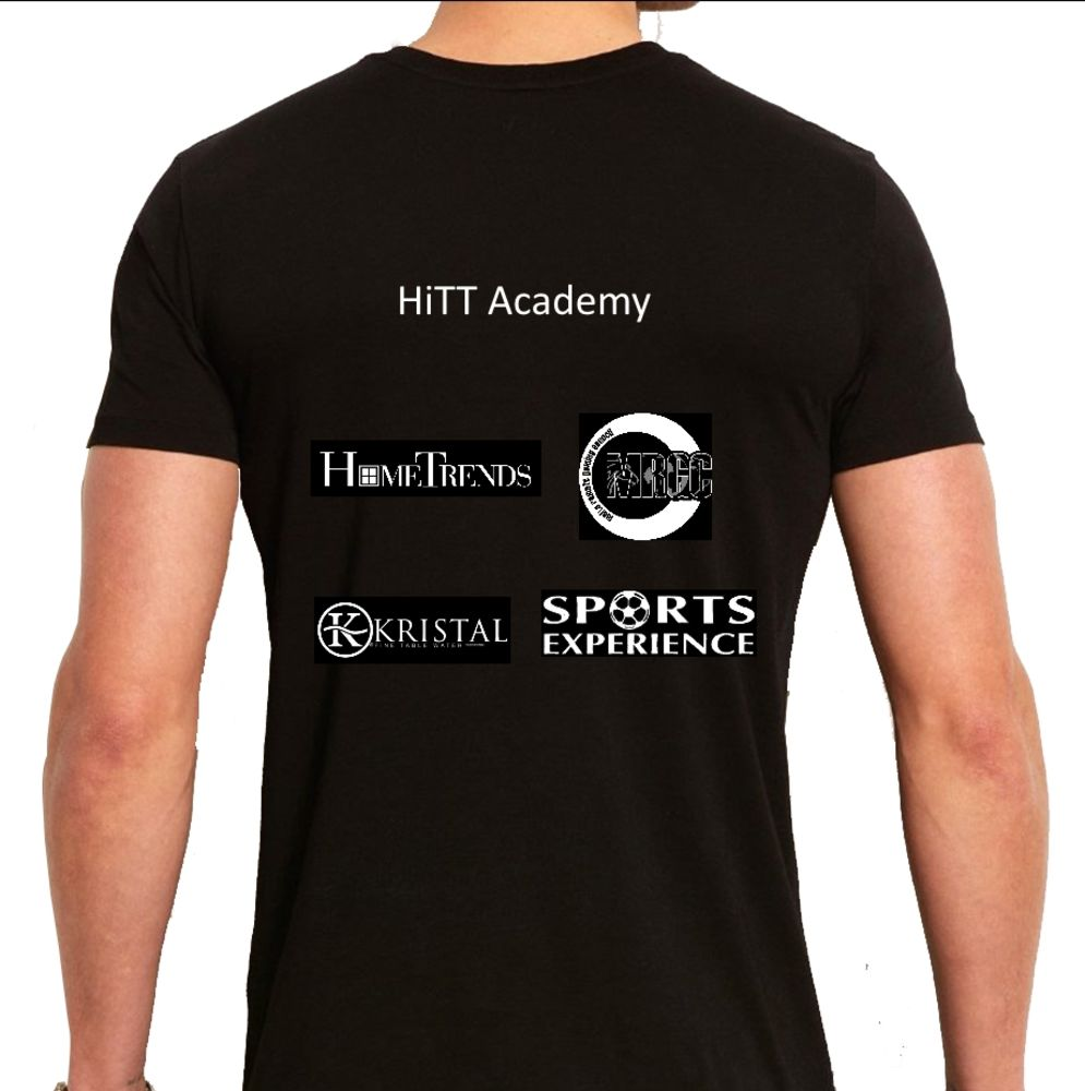 HiTT Academy table tennis equipment