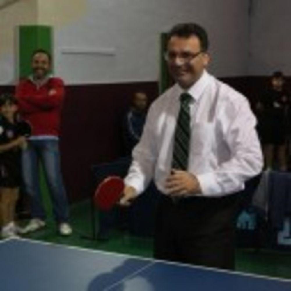 Hon DAvid Agius MP