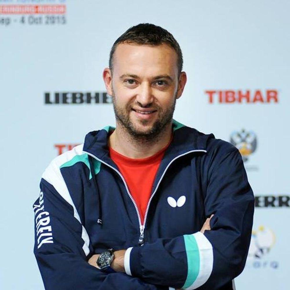 Aleksey Yefremov