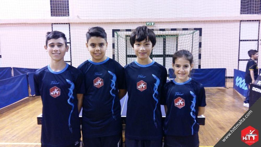 HiTT Academy Aurus Superstars