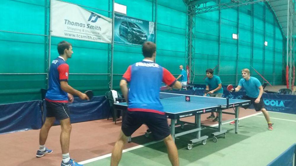 Malta Racketlon Open 2016