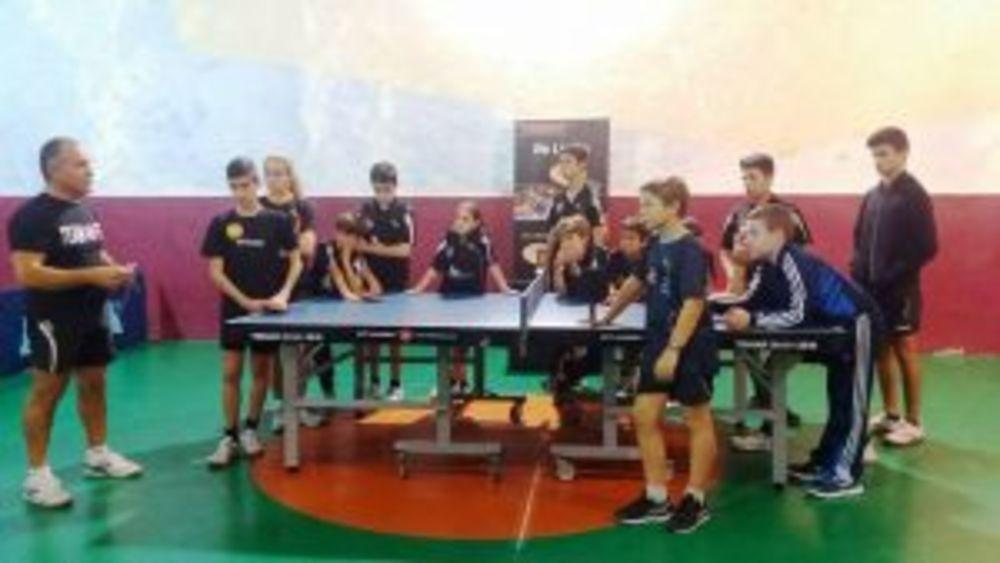 HiTT 4 Istrina Davis Cup 2016 Malta