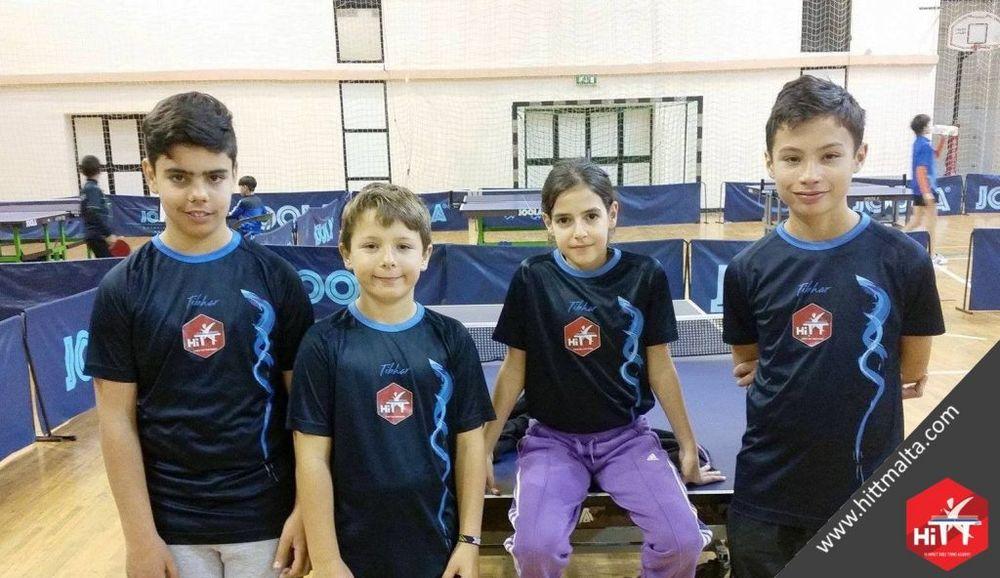 4th Div - HiTT Academy Aurus Superstars