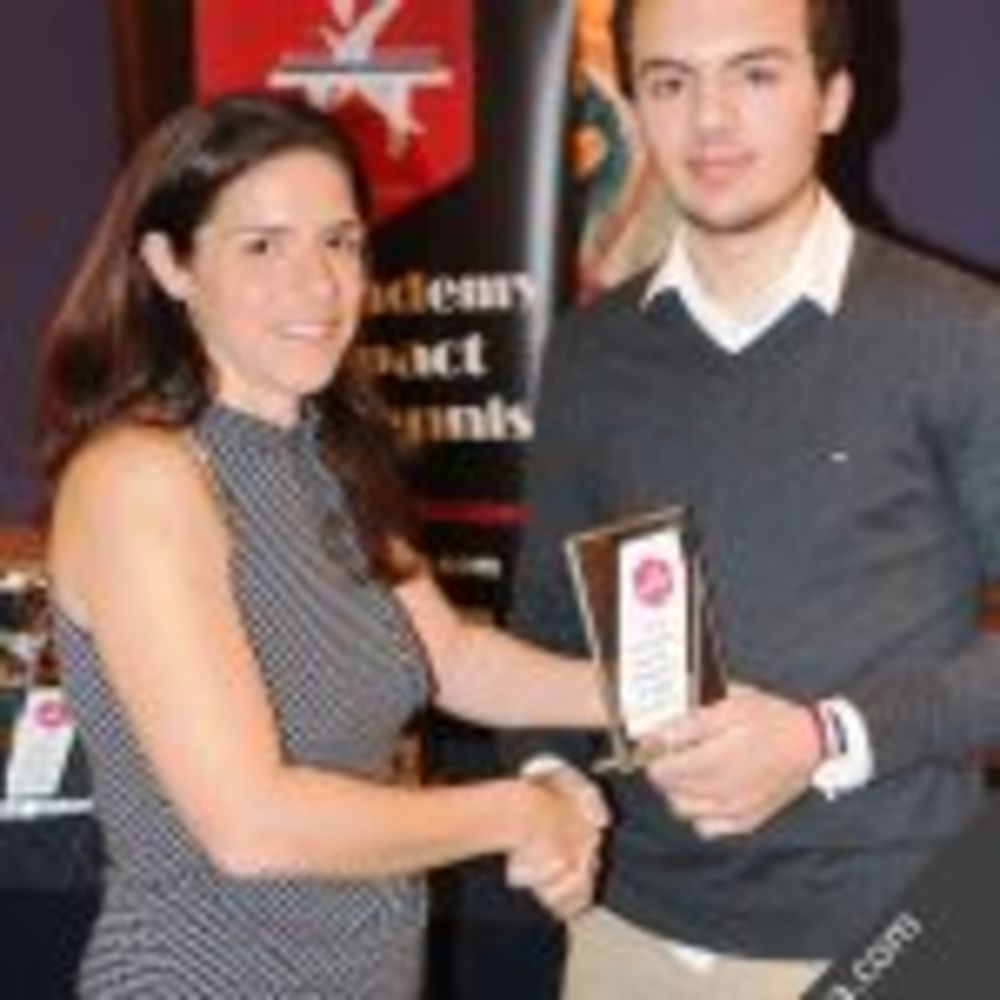 Sports Experience Special Award 2016