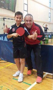 Under 11 Boys CHAMPION Malta