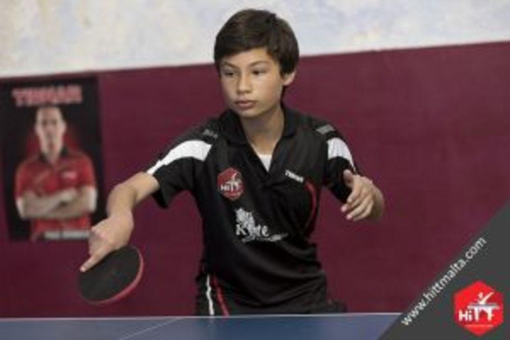 Samuel Cutajar HiTT Academy Malta