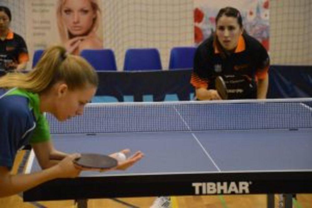 Katya Syvakova at HiTT Academy Maltaa
