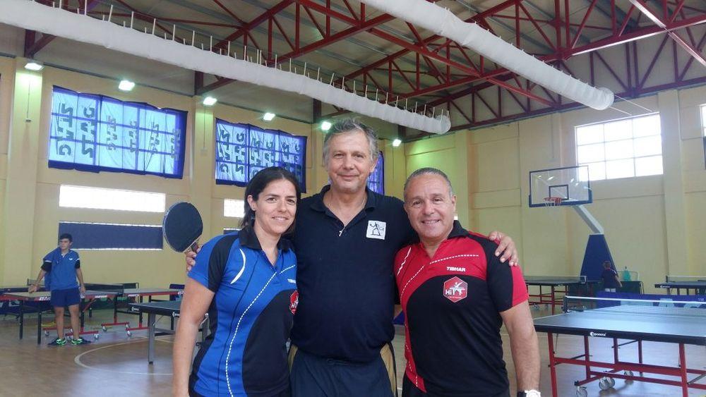 Ioannina HiTT Training camp 2017