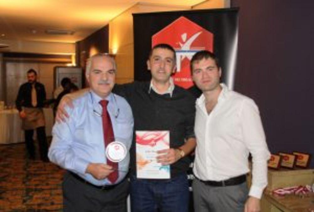 Most Dedicated HiTT Club Player - HiTT Awards 2017