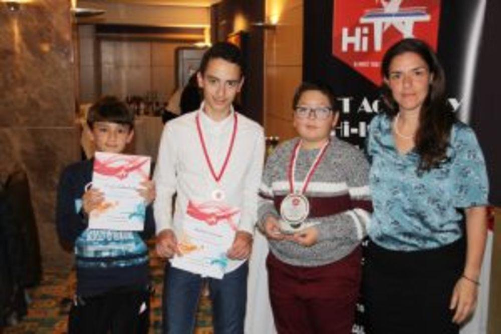 Star of the Future Award - HiTT Awards 2017