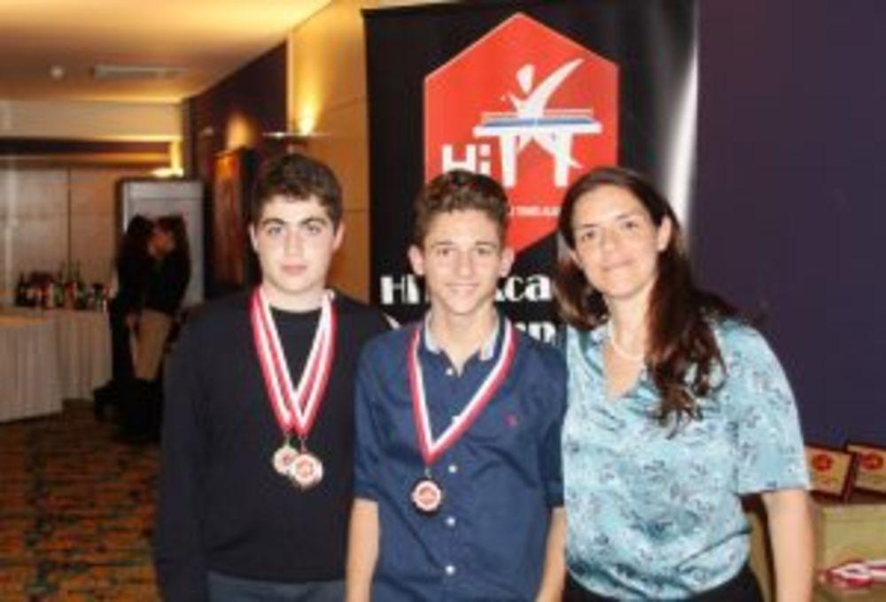 Sports Experience Special Award - HiTT Awards 2017