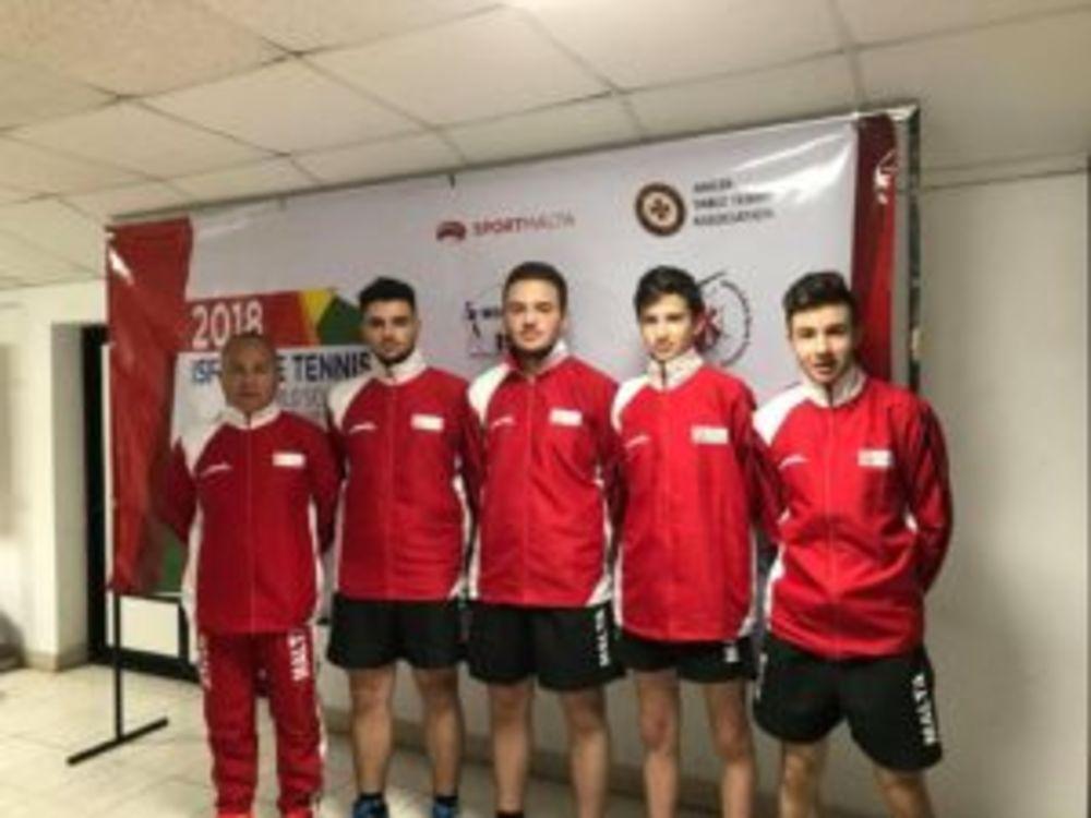 2018 ISF World School Championship