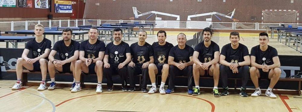 United Table Tennis Coaching Team (UTTCT)