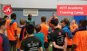TT4YOU International Summer Camp 2019 in Schiedam