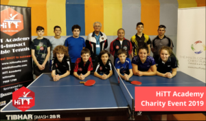 HiTT Academy donates €1,381.38 to the Malta Community Chest Fund