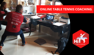 online table tennis coaching by Mario Genovese